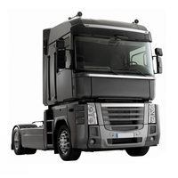 Spare parts for Renault Trucks
