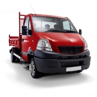 Spare parts for Renault Commercial Vans like Renault Master